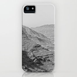Gran Canaria, Spain iPhone Case
