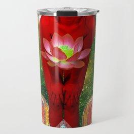 Vivian Volcano Travel Mug