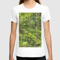 jungle T-shirts featuring Jungle by Mauricio Santana
