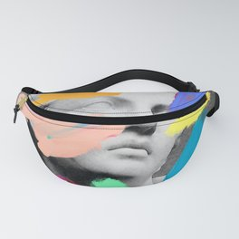 Composition 721 Fanny Pack