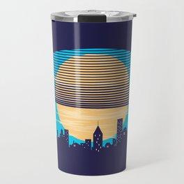 Eye On The City Travel Mug