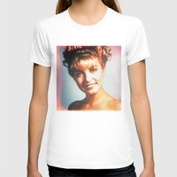 "laura palmer T-shirts featuring Twin Peaks ""Laura Palmer"" by Spyck"