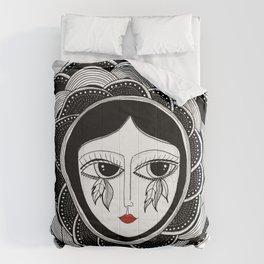 Xenia Comforters