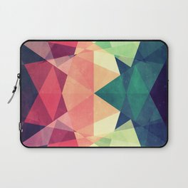 Looking at stars Laptop Sleeve