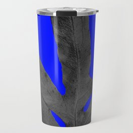 Cooler Nights, October Fern Travel Mug