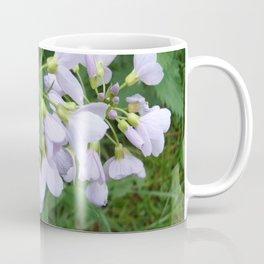 little purple flowers Coffee Mug