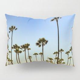 Venice beach CA. Pillow Sham