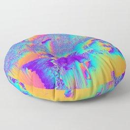 LUCILLE Floor Pillow