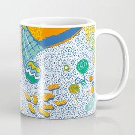 Elephant Act Coffee Mug