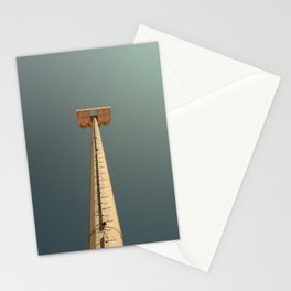 The T Stationery Cards