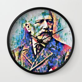 Pyotr Ilyich Tchaikovsky (1840-1893) Wall Clock