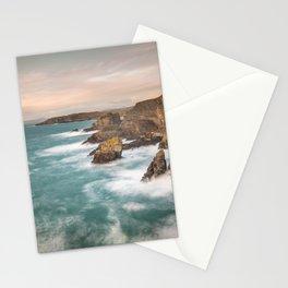 Mizen Head, Cork, Ireland Stationery Cards