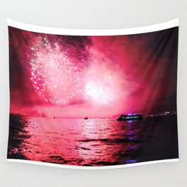 firesky Wall Tapestry