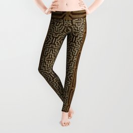 Bakuba Leggings