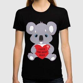Coala Hug T-shirt