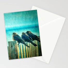 Morning Watch Stationery Cards