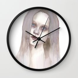 Ivy Wall Clock