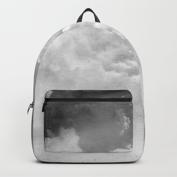 Nuages de Septembre Backpack