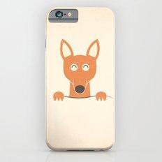 Pocket Kangaroo Slim Case iPhone 6s