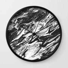 River of Dreams Wall Clock