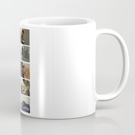Pompom Day Coffee Mug