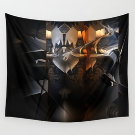 Tangier Wall Tapestry