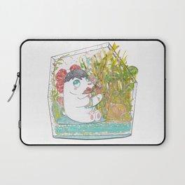 Terrarium I Laptop Sleeve