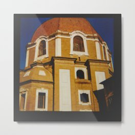 From Florence Metal Print