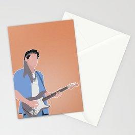JOHN MAYER Stationery Cards