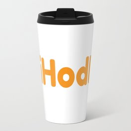 iHodl Travel Mug