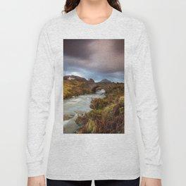 Sligachan Bunk House Long Sleeve T-shirt