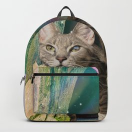 magic is afoot Backpack