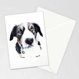 Kelpie Dog Stationery Cards
