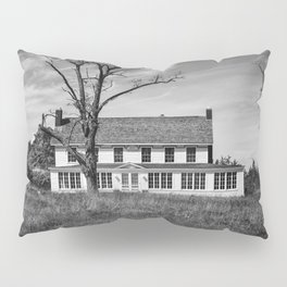 Ranch Style Living Pillow Sham