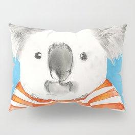Bruce The Koala Pillow Sham