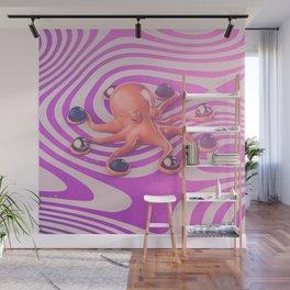 PU$$ Wall Mural