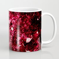 inception Mugs featuring Inception by Lord Egon Will