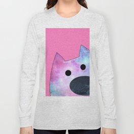cat 206 Long Sleeve T-shirt