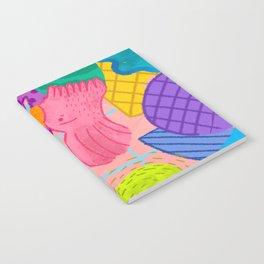 Pajarera Notebook