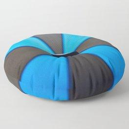 Umbrella design Floor Pillow