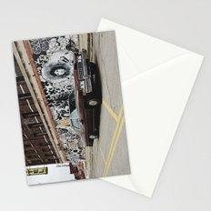 Hotel Roosevelt - Detroit, MI Stationery Cards