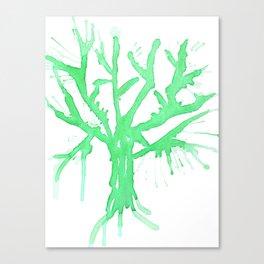 Ever Tree Canvas Print