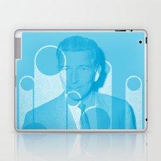 Test Pattern Laptop & iPad Skin