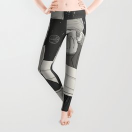 Free your Mind Leggings