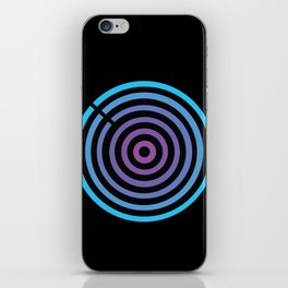 80s: Valhalla Vintage Verb iPhone Skin