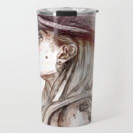 Joanne artwork Travel Mug