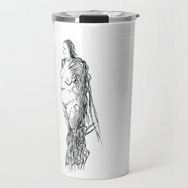 Vitae Sanctorum Draft 06 Travel Mug