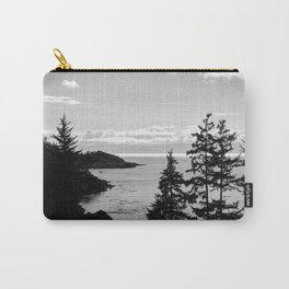 Sooke view Carry-All Pouch