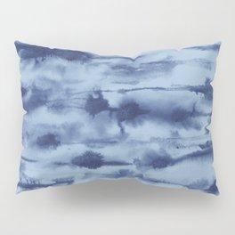 Stratus Denim Pillow Sham
