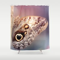camouflage Shower Curtains featuring Camouflage by MNO Photography